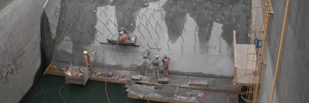 McNary Dam Dewatering Bulkhead